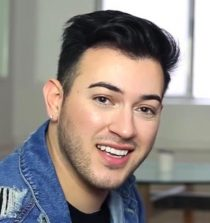 Manny MUA YouTube Star