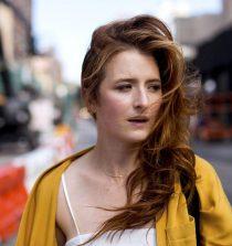 Grace Gummer Actress
