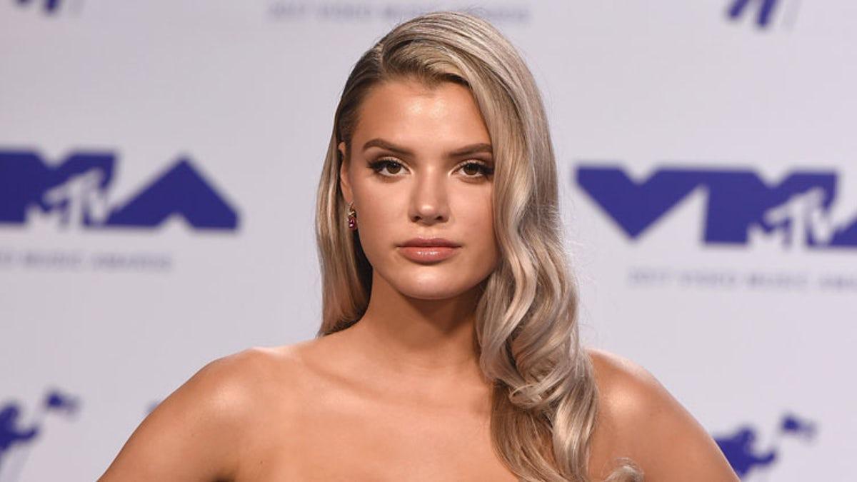 Alissa Violet American Actress, Model