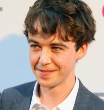 Alex Lawther Actor
