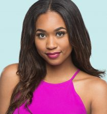 Bayleigh Dayton Actress
