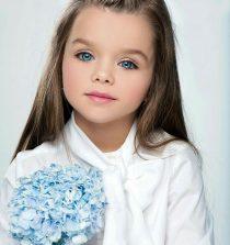 Anastasiya Knyazeva Model