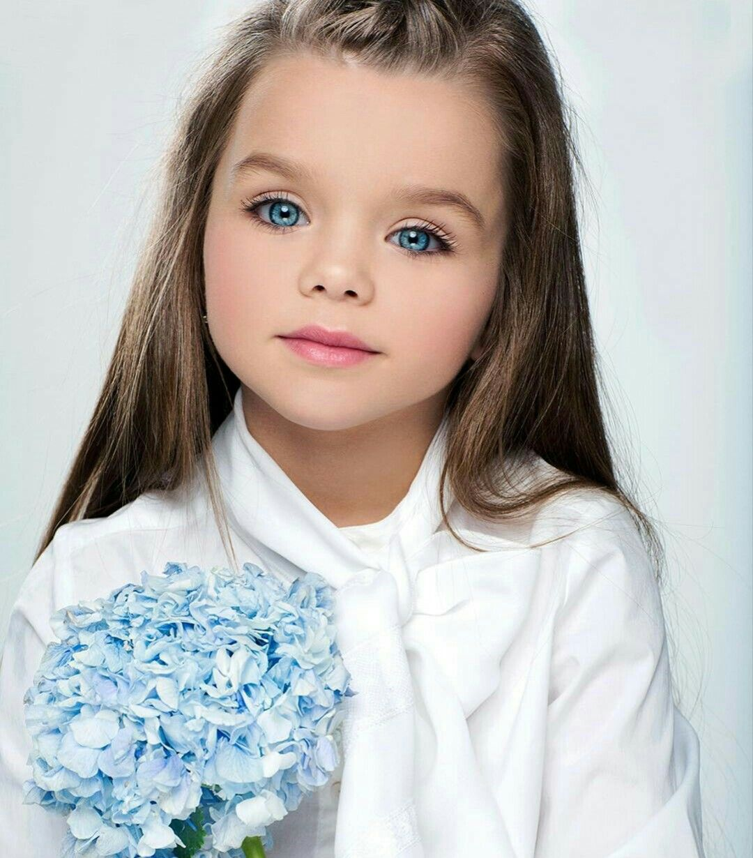 Anastasiya Knyazeva Russian Model