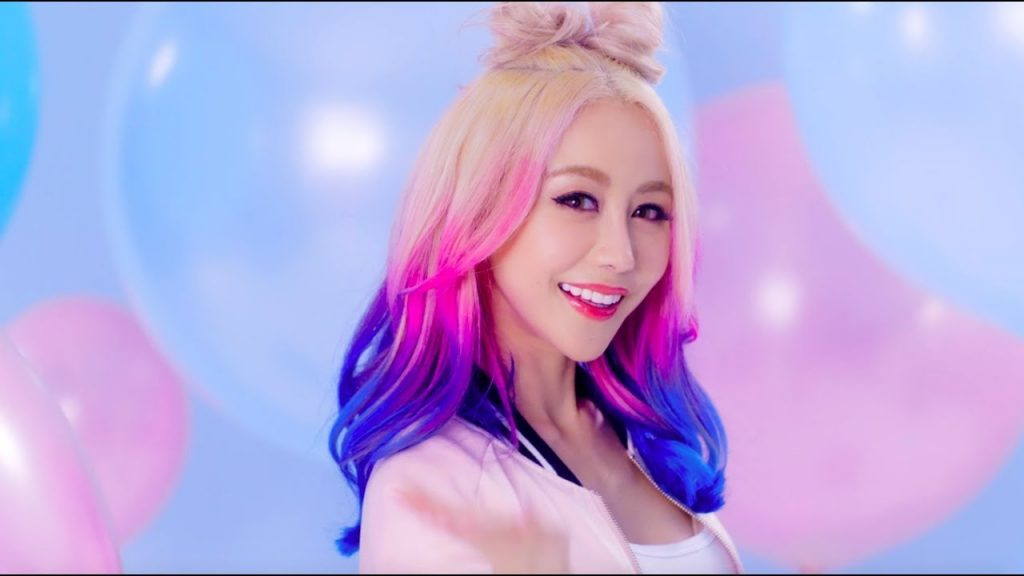 Wengie Bio, Height, Weight, Girlfriend and Facts - 3 89 1024x576