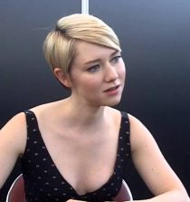 Valorie Curry Actress