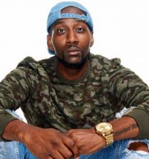 DeStorm Power Singer and YouTube Star