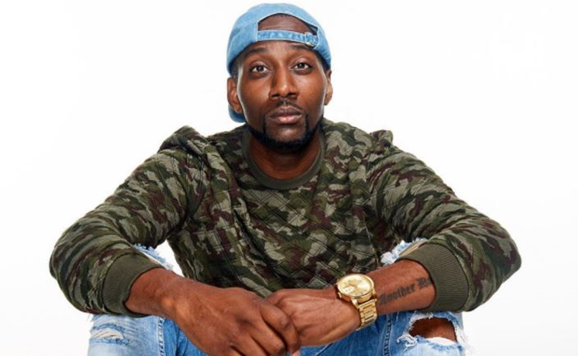 DeStorm Power American Singer and YouTube Star