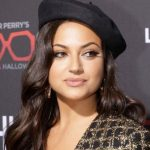 Inanna Sarkis Assyrian-Bulgarian-Canadian YouTube Personality, Comedian, Actress, Writer, Director