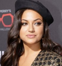 Inanna Sarkis YouTube Personality, Comedian, Actress, Writer, Director