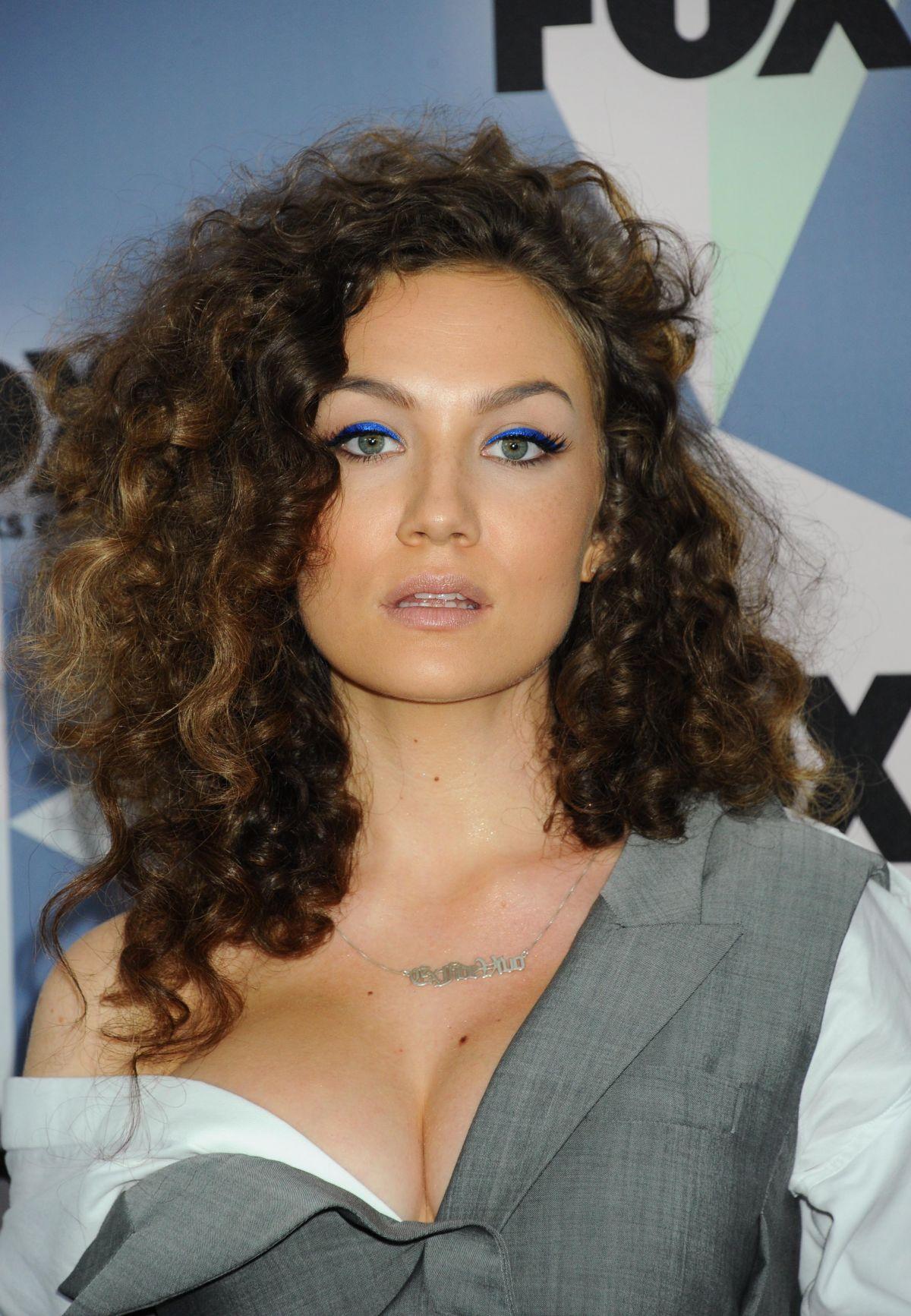 Jude Demorest American Actress