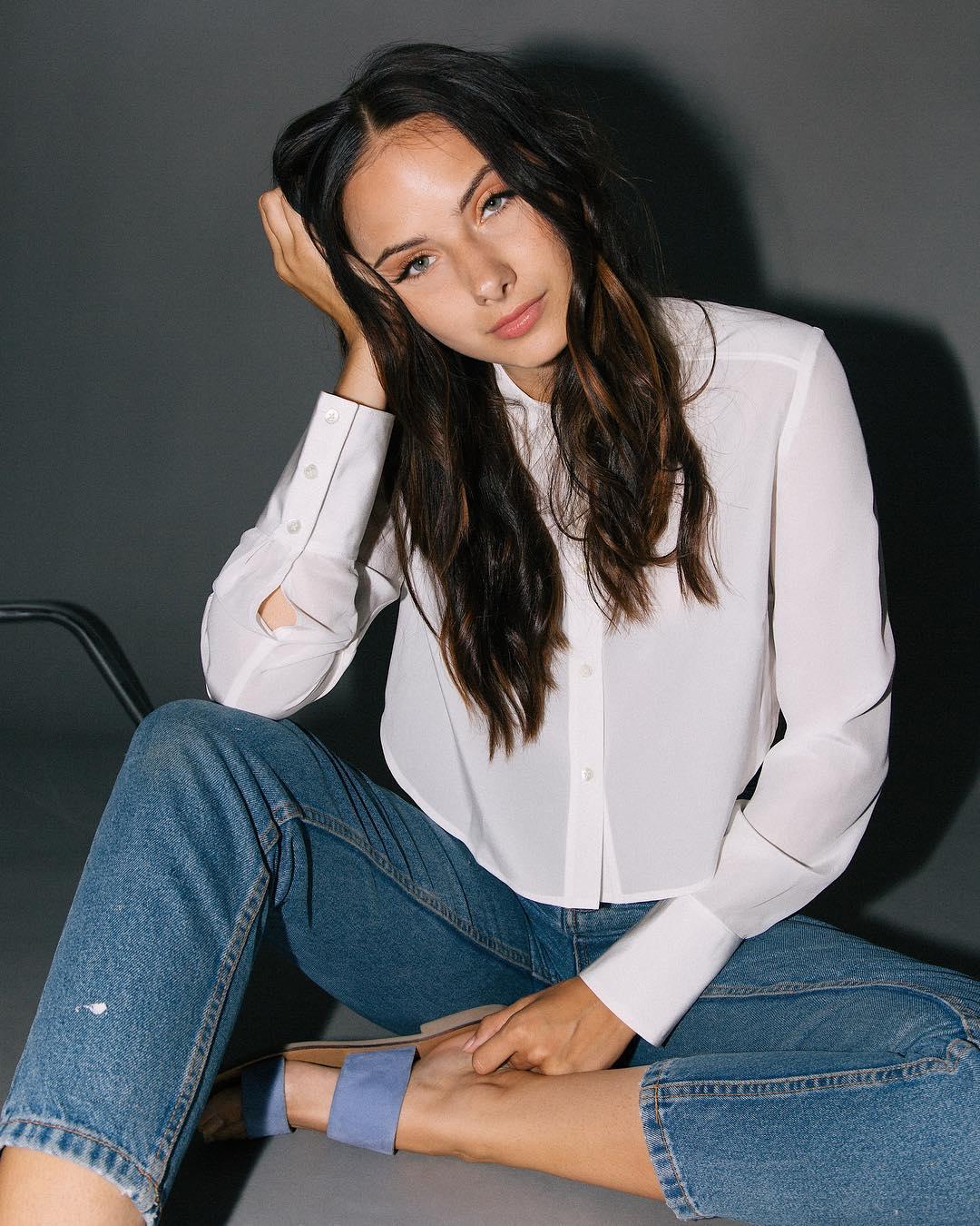 Rachel Raquel American Singer and Model