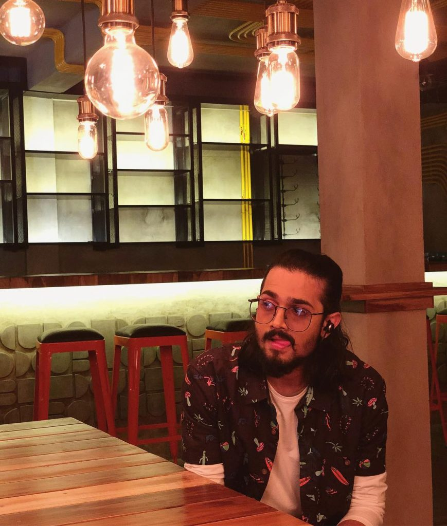 Bhuvan Bam [BB Ki Vines] Bio, Height, Age, Weight, Girlfriend, Facts - 41848147 239411653594876 8970037397117498604 n 869x1024