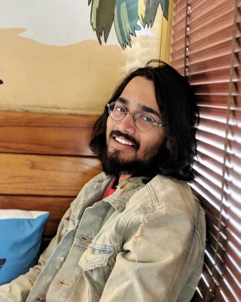 Bhuvan Bam [BB Ki Vines] Bio, Height, Age, Weight, Girlfriend, Facts - 42630078 175095960044120 8477963997084952418 n 819x1024