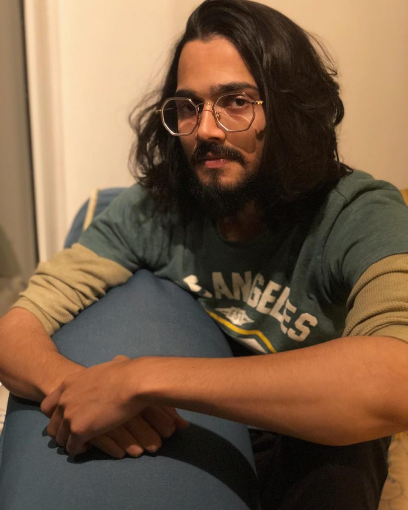 Bhuvan Bam [BB Ki Vines] Bio, Height, Age, Weight, Girlfriend, Facts - 43817792 180838992817372 1026287858451503361 n 819x1024