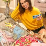 Ashley Iaconetti American Actress