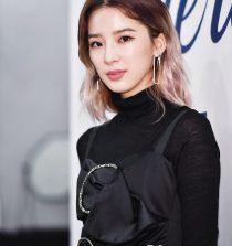 Irene Kim Model