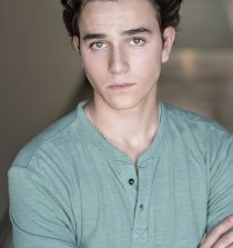 Cameron Gellman Actor