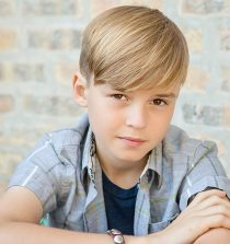 Maxwell Jenkins Actor