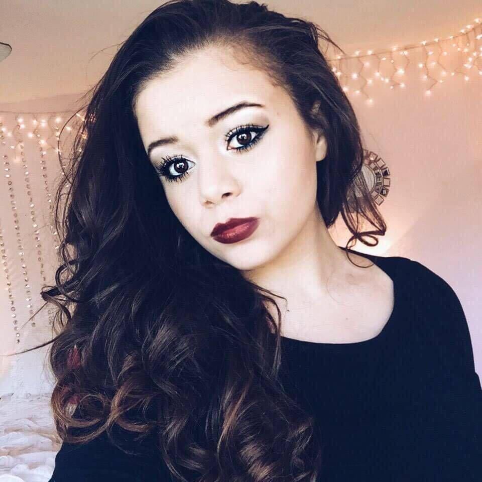 Sarai Jones American YouTube Star