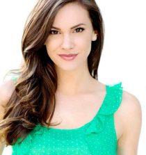 Briana Lane Actress