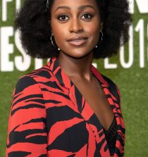 Simona Brown Actress