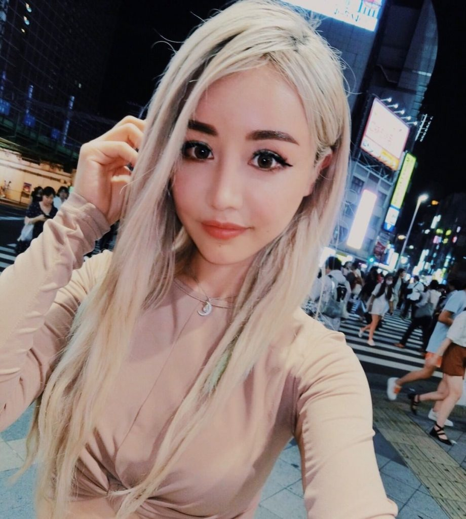 Wengie Bio, Height, Weight, Girlfriend and Facts - 7 81 920x1024