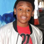 Caleel Harris American Actor