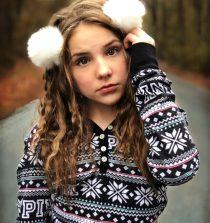 Piper Rockelle Social Media Star and Actress