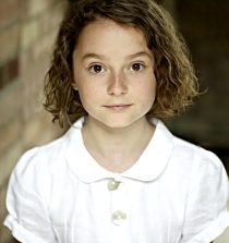 Pixie Davies Actress