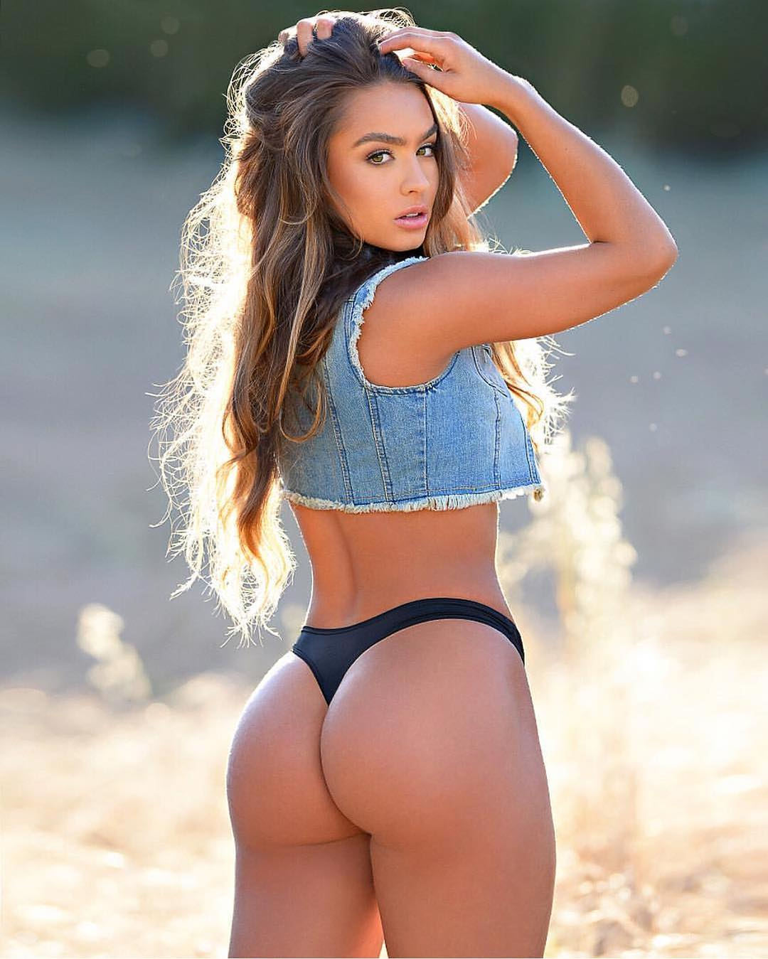 3063519b89eec Sommer Ray Bio, Height, Age, Weight, Boyfriend and Facts - Super ...