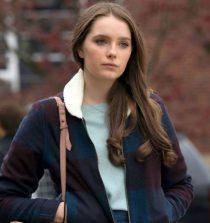 Amy Forsyth Actress