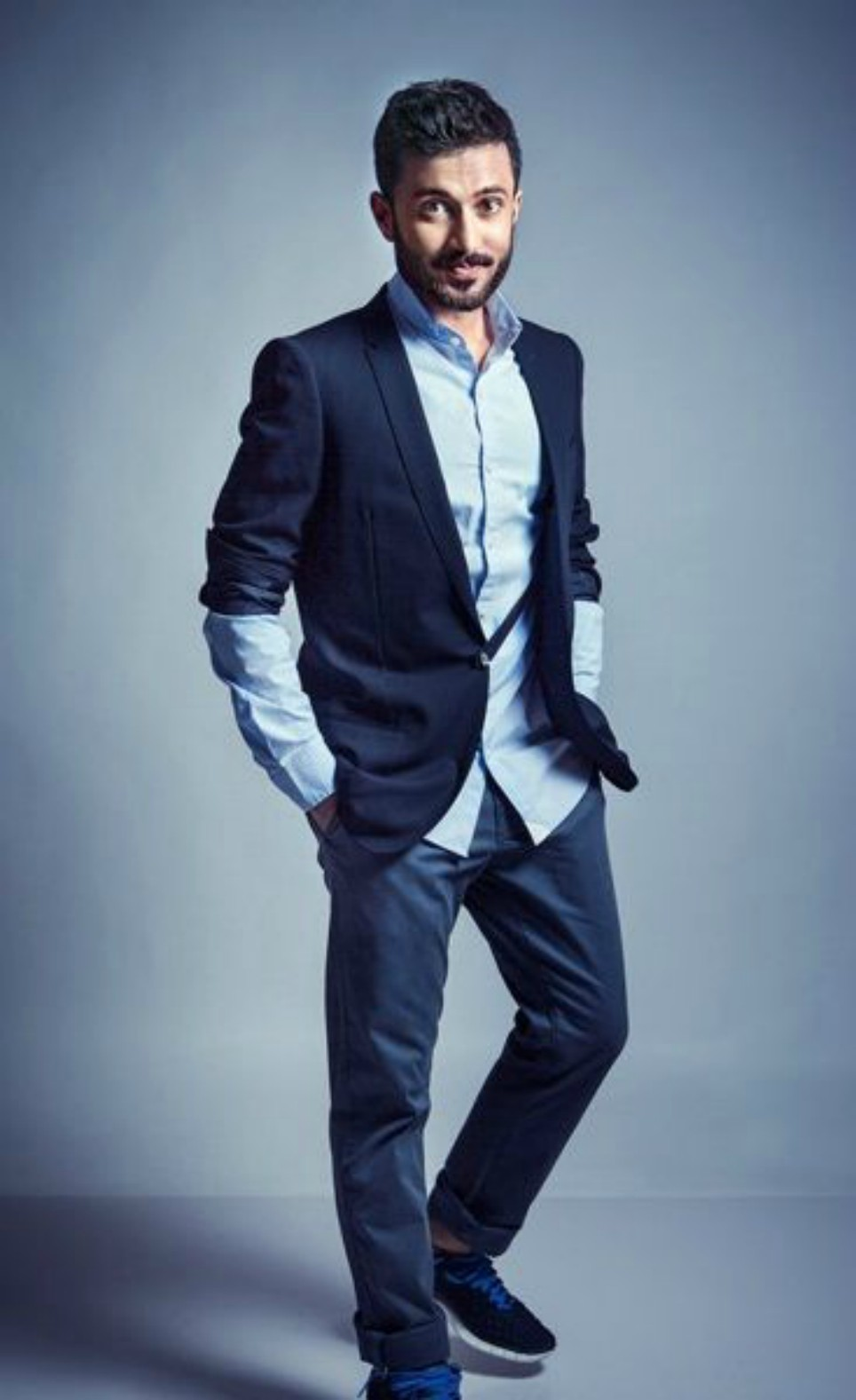 Anand Ahuja Indian Entrepreneur