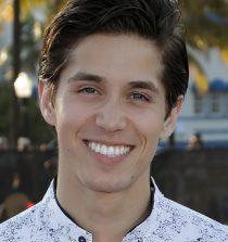 Brandon Larracuente Actor