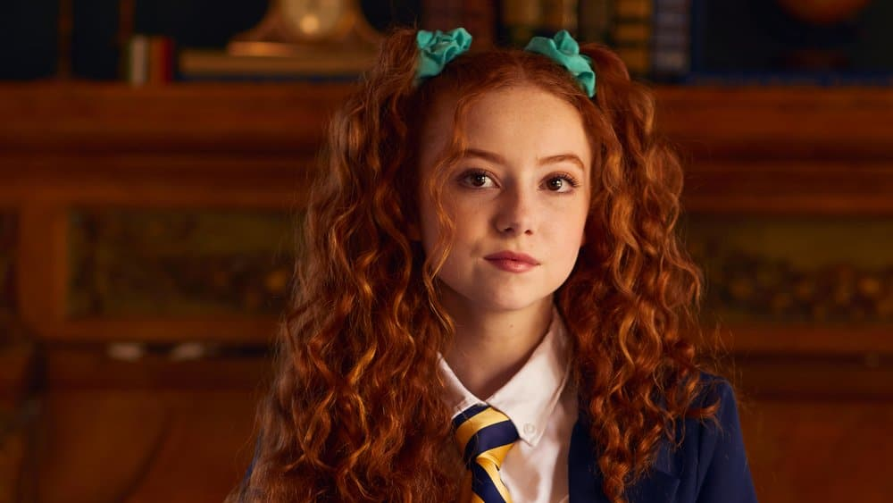 Francesca Capaldi American Actress
