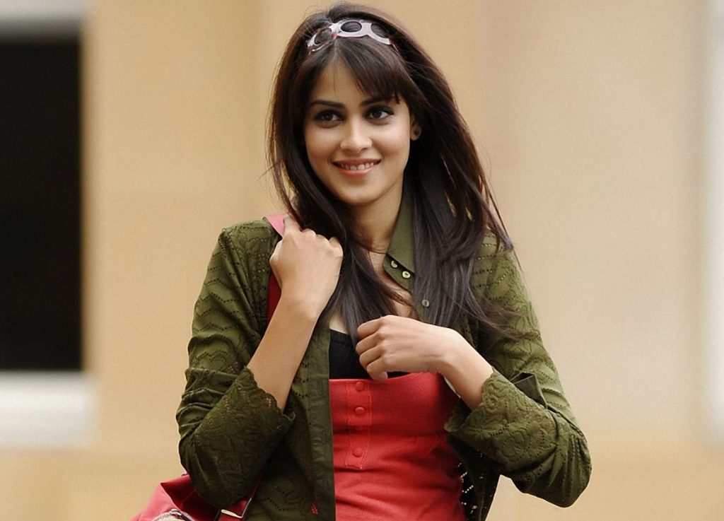 Genelia D'Souza Bio, Height, Weight, Age, Family, Boyfriend And Facts - Genelia Dsouza photo 1024x737