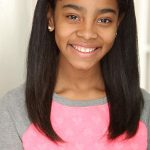 Jadah Marie American Actress