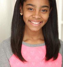 Jadah Marie Actress