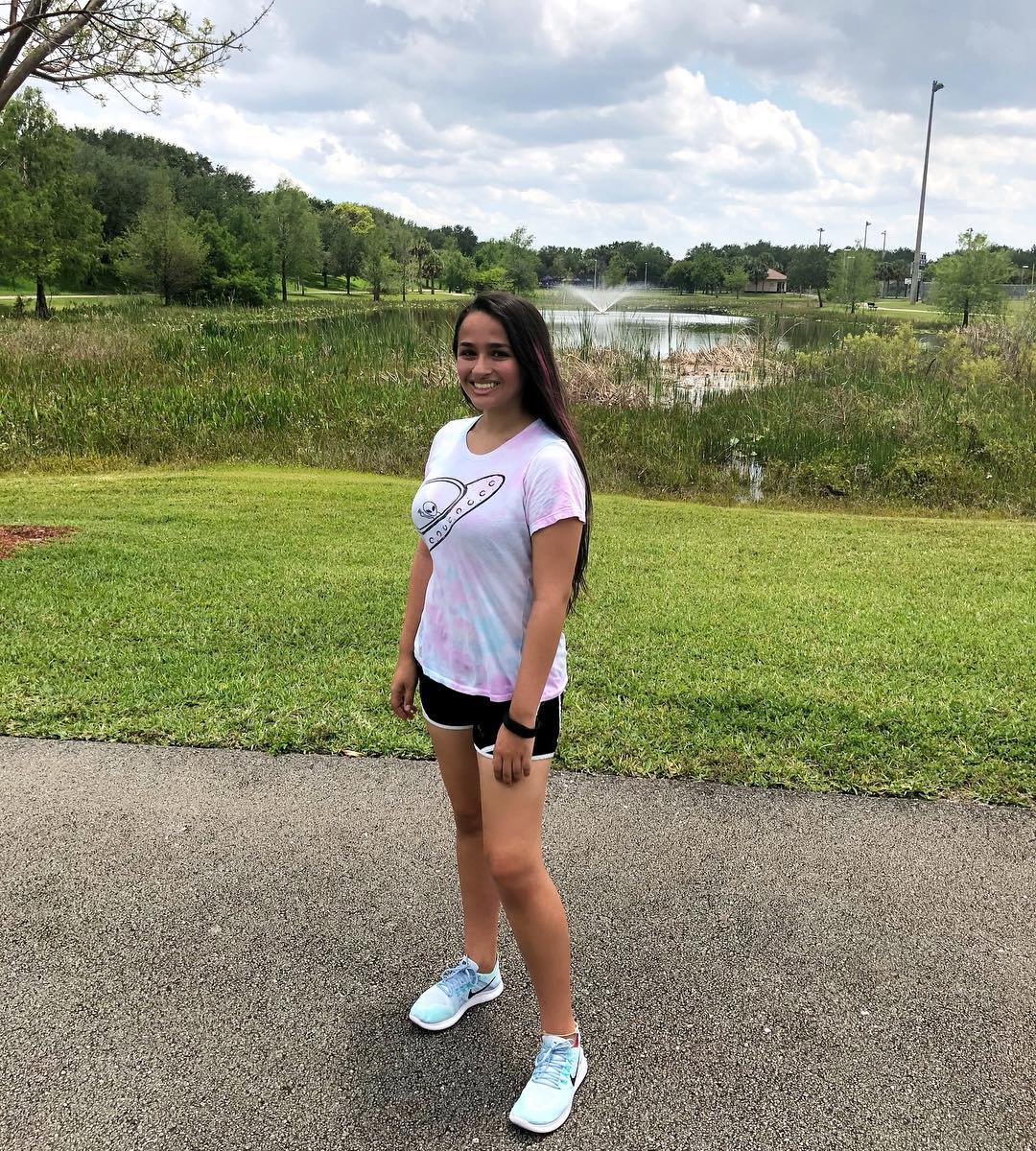 Jazz Jennings American YouTube Star and TV Personality