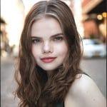 Katherine Reis Bio, Height, Age, Weight, Boyfriend and Facts