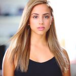 Kiana Madeira Bio, Height, Age, Weight, Boyfriend and Facts