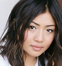 Brianne Tju Actress
