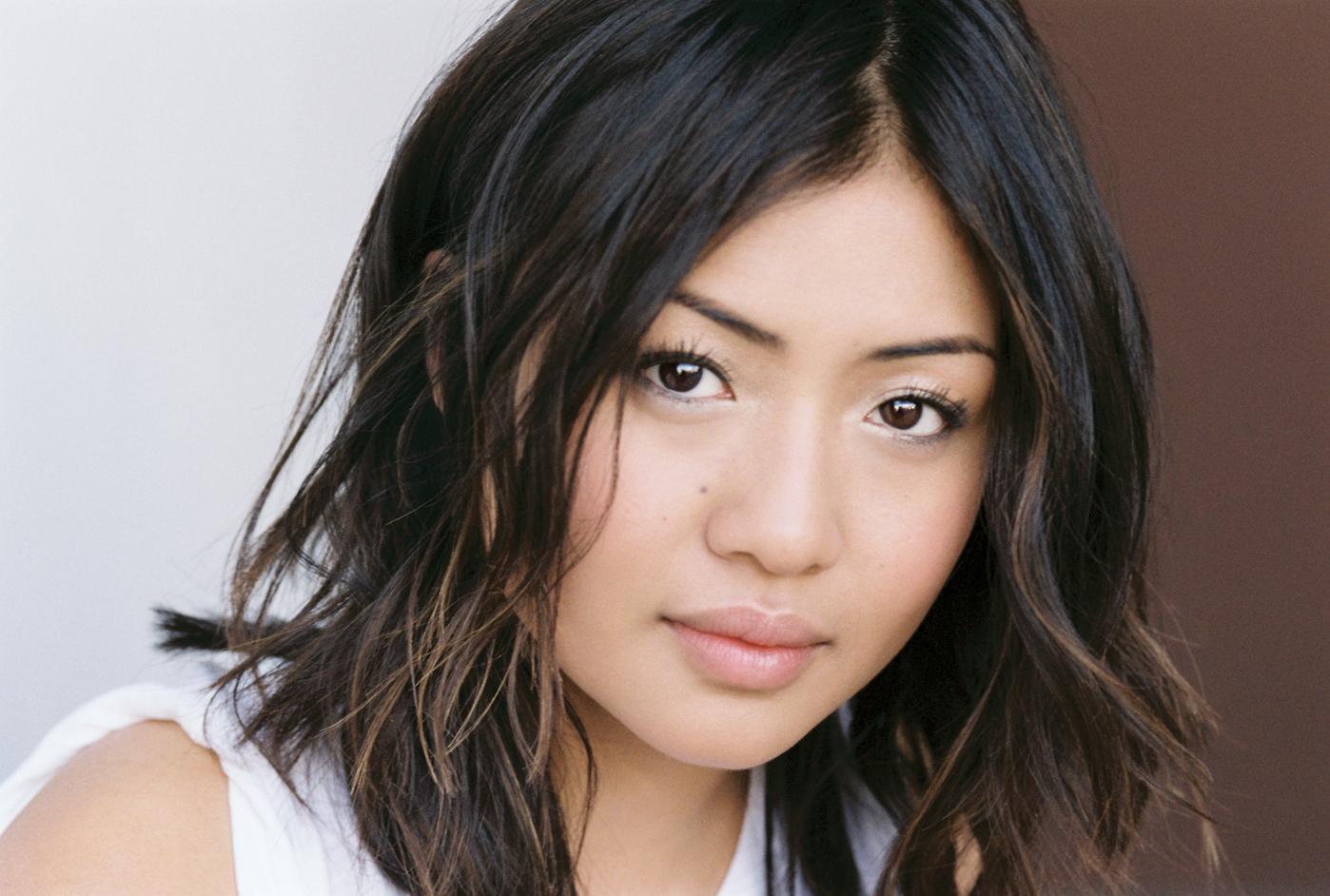 Brianne Tju American Actress