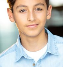 Marcel Ruiz Actor
