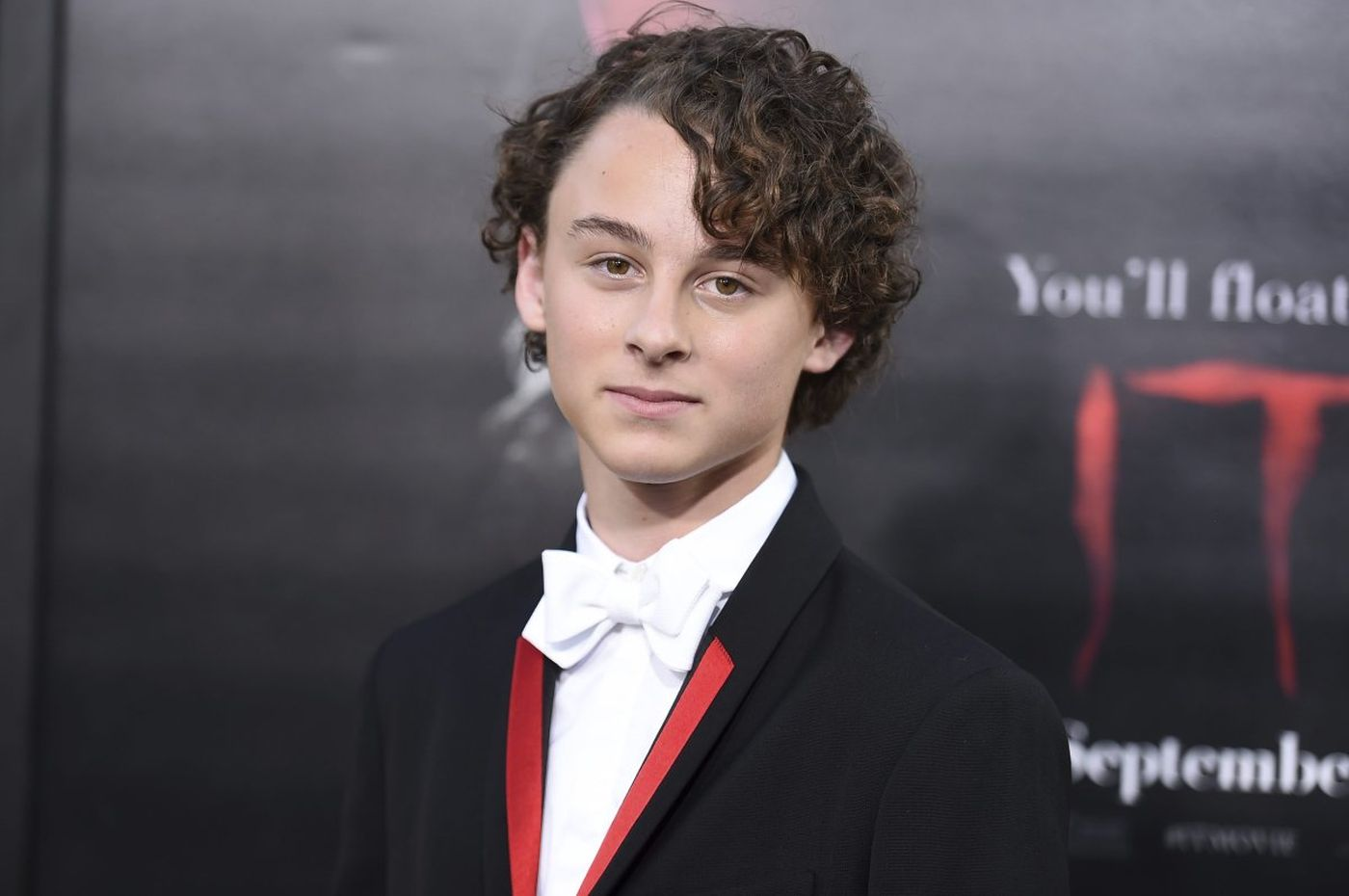 Wyatt Oleff American Actor