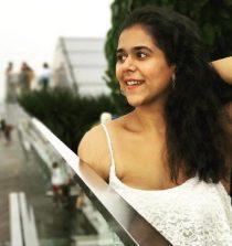 Rytasha Rathore Actress