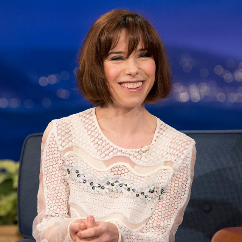 Sally Hawkins English Actress