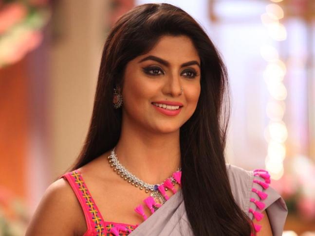Sayantani Ghosh to play Kunti in upcoming TV show KarnSangini