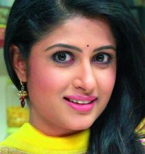 Shefali Sharma Television Actress