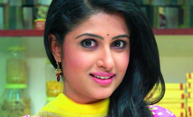 Shefali Sharma Indian Television Actress