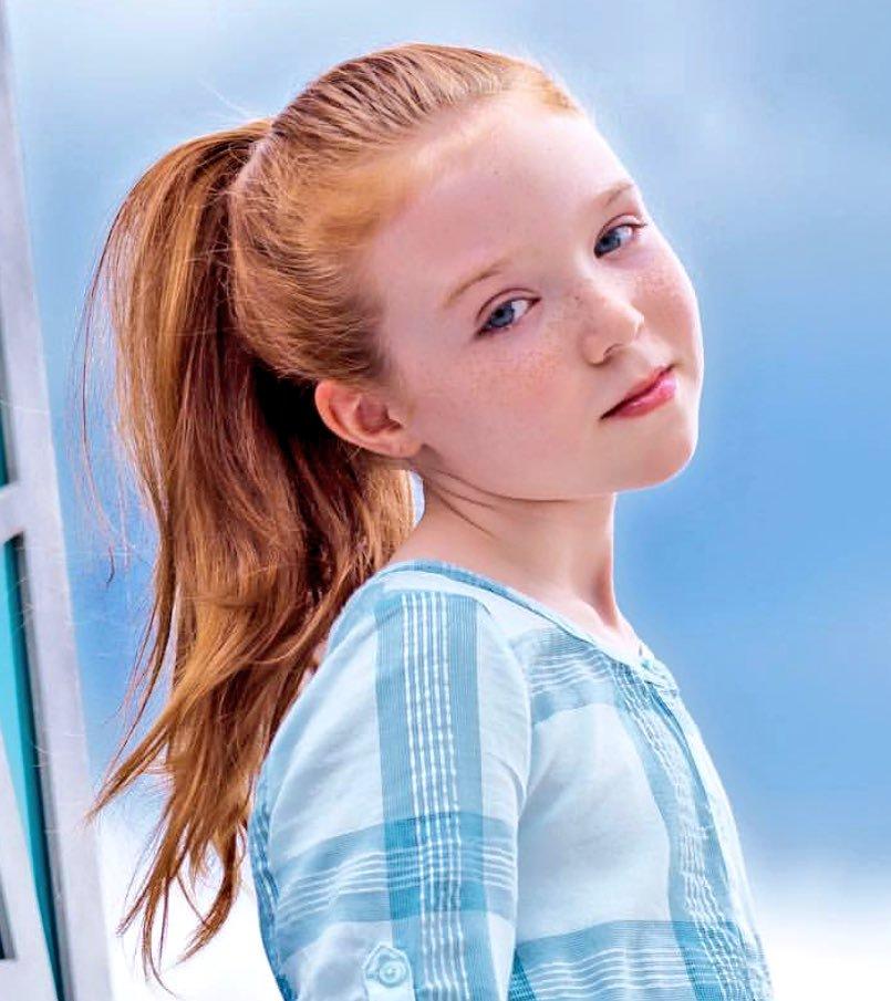 Summer Fontana American Actress